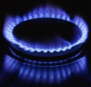 Encendedor de gas
