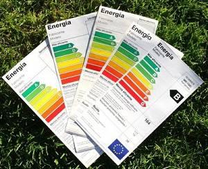 Documentos escala eficiencia energetica