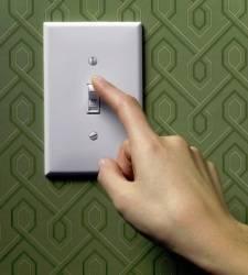 Interruptor luz