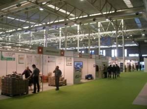 Puesto Feria Expobionergía