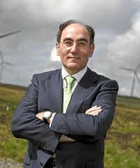 Ignacio Sanchez Galan
