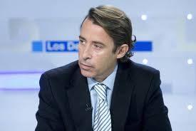 Alfonso Beltrán (IDAE)