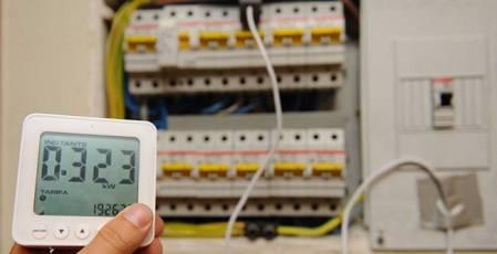 Cómo hacer una auditoria energetica en el hogar
