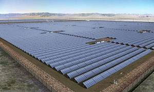 planta solar fotovoltaica - efimarket