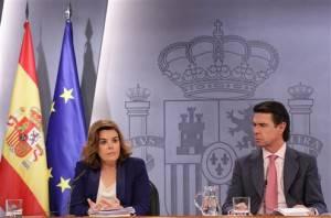 consejo ministros reforma energetica - efimarket