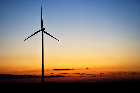 ¿Puede la energía eólica alterar el clima global?