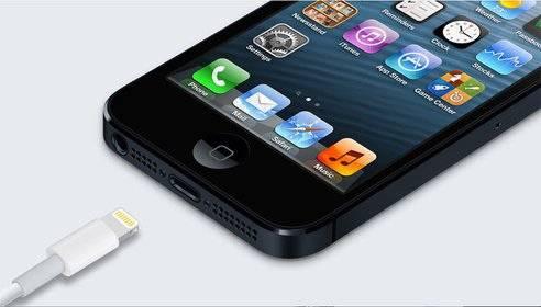 ¿Es el nuevo iPhone 5 respetuoso con el medio ambiente?