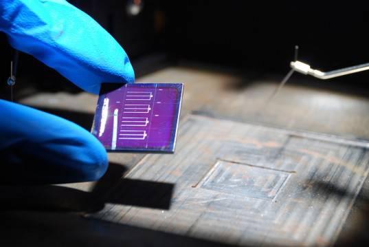 IBM establece un nuevo record de eficiencia fotovoltaica