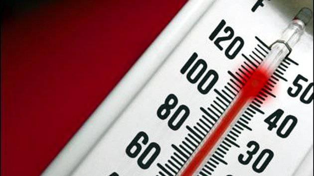 Las temperaturas subirán entre 4 y 5 grados durante el próximo siglo