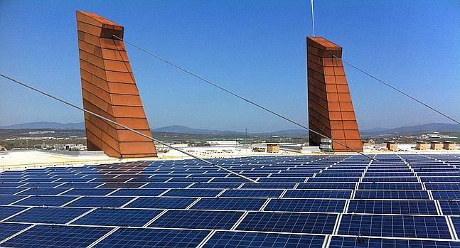 Vitoria  podría cubrir el 75% de su demanda eléctrica con energia solar fotovoltaica