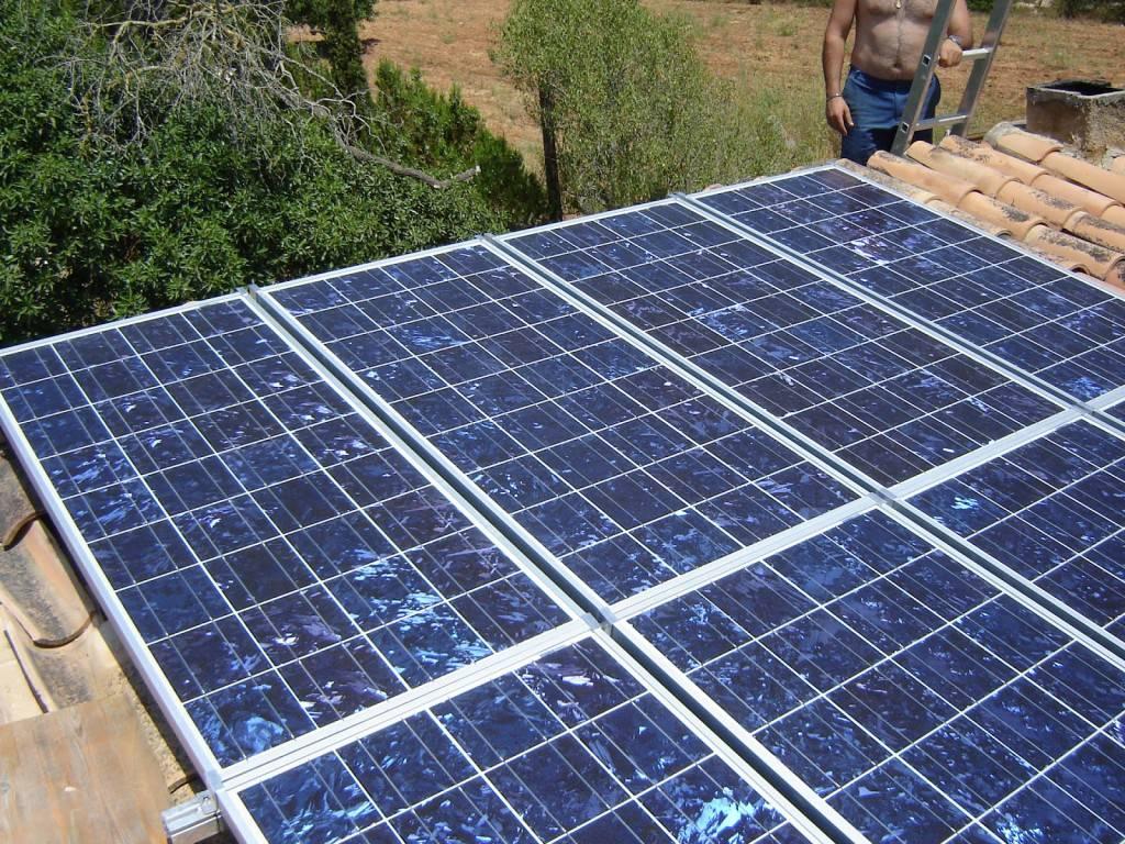 Ultimas noticias sobre la tramitación del Balance Neto Fotovoltaico