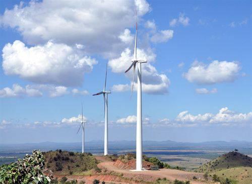 Una política energética europea más verde generaría 500.000 empleos en 2020