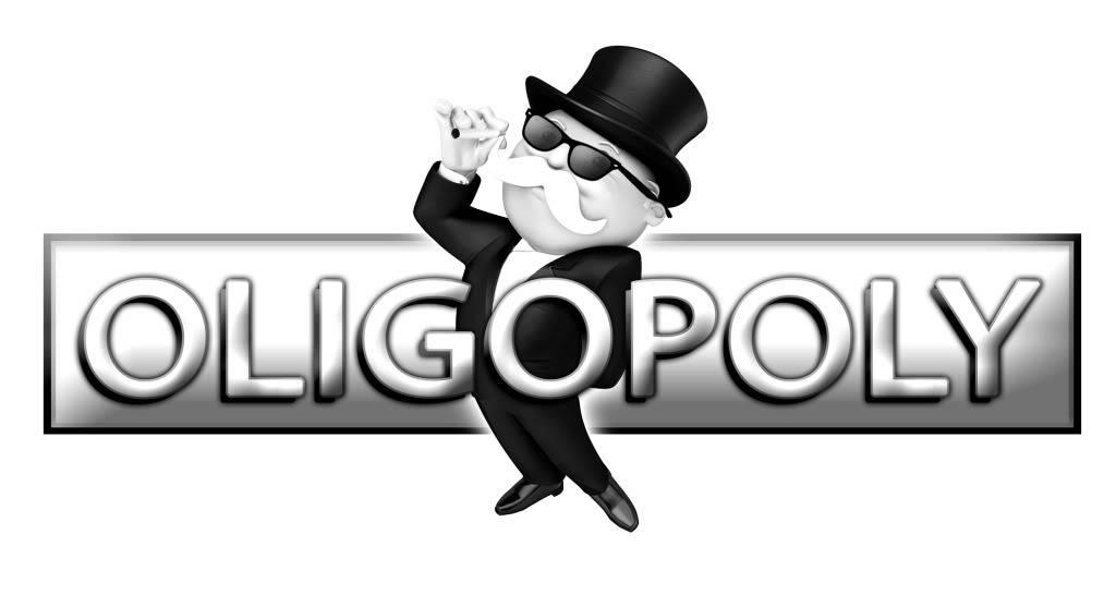 Oligopoly, la verdad sobre los precios de la electricidad y las gasolinas