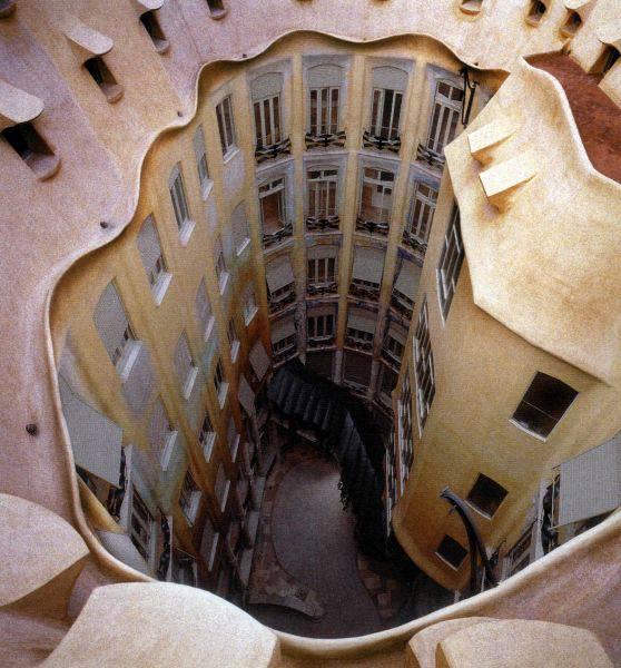 Lecciones de ecoeficiencia antigua para los arquitectos de hoy