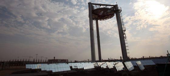 Los países del Golfo preparan descomunales inversiones en renovables previendo el fin del petróleo