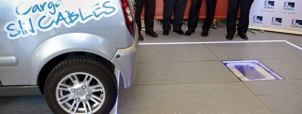 puntos de recarga, movilidad sostenible, combustibles fosiles, sostenibilidad, energias renovables,