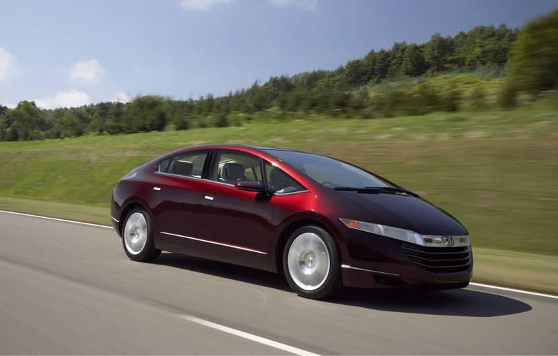 El coche eléctrico se muere ¡Viva el coche de hidrógeno!