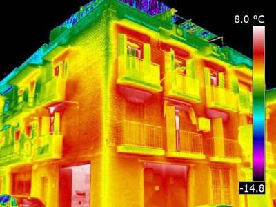 España tiene un potencial de ahorro energético en vivienda de hasta el 70%