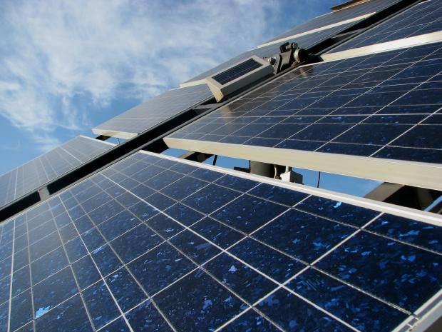 situacion sector fotovoltaico en el mundo
