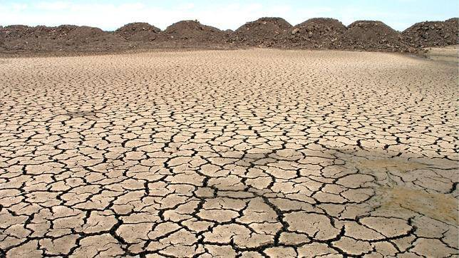 España sufrirá sequías cada vez más intensas y prolongadas