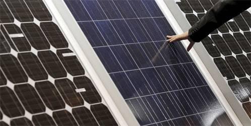 Industria hará un nuevo recorte a la fotovoltaica y llevará a la ruina a miles de pequeños inversores