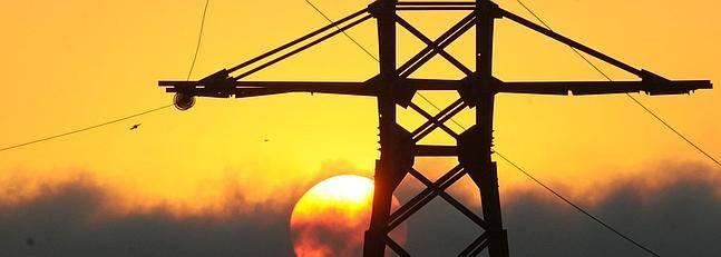 La luz bajará un 6,7% en abril