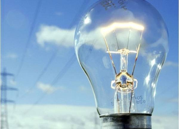 por que baja el precio de la luz