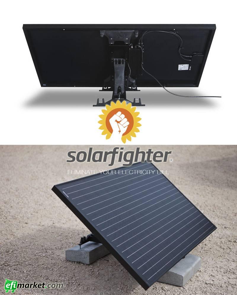 SOLARFIGHTER
