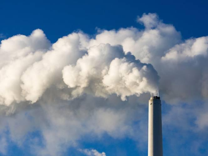 Record de dioxido de carbono en la atmosfera