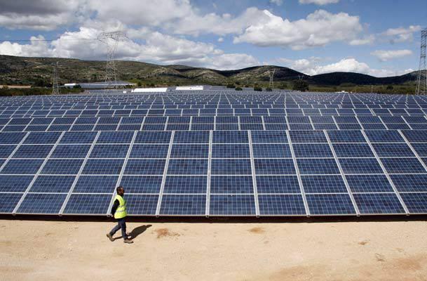 primas fotovoltaicas, las preferentes del estado