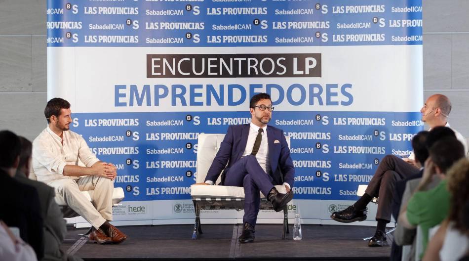 Encuentros LP Emprendedores - Efimarket