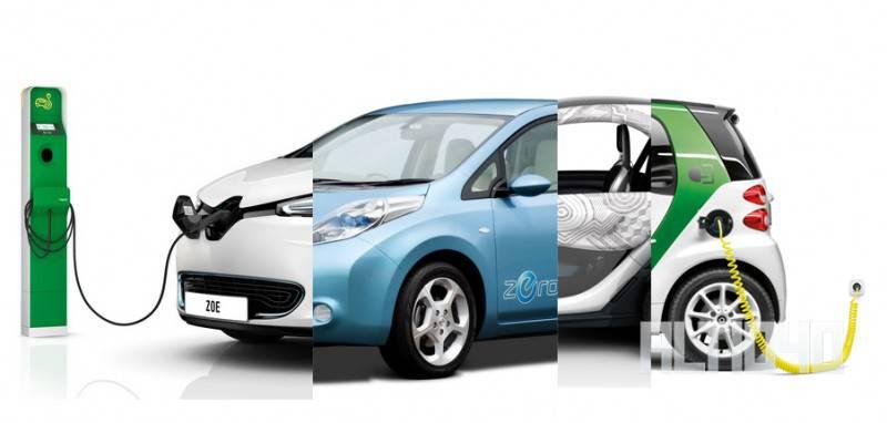 Cuatro coches eléctricos que puedes comprar sin arrepentirte - efimarket