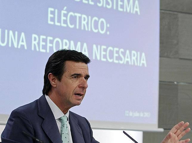 reforma electrica - efimarket