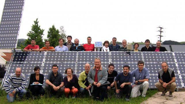 Auge de las cooperativas de energías renovables tras la reforma eléctrica - efimarket