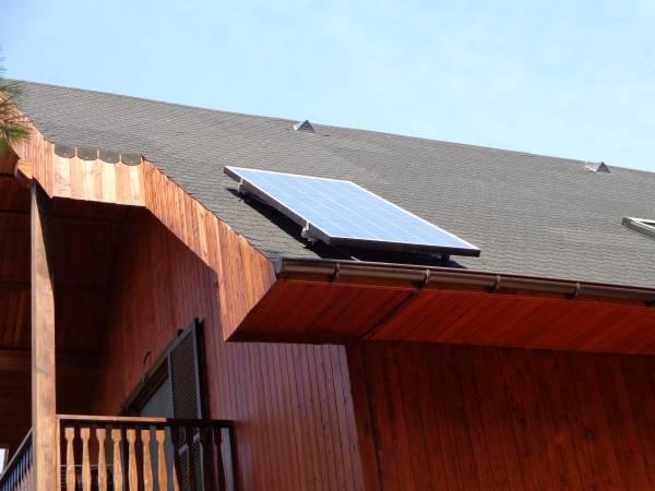 Kit solar de autoconsumo en Albacete - Efimarket