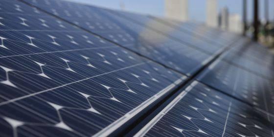 Se imponen aranceles definitivos a los paneles solares chinos