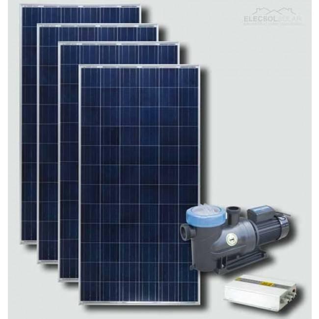Nueva gama de depuradoras solares Elecsol DSP