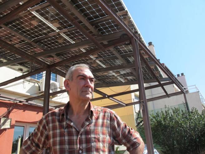 """Entrevista a Eduardo lorenzo: """"El ascenso de la energía solar es imparable"""""""