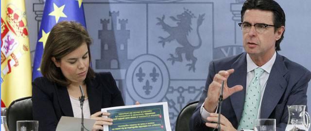 Se pospone la aprobación del nuevo decreto de renovables