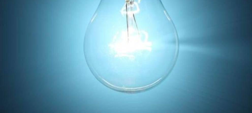 El precio de la luz vuelve a las andadas superando en un 20% el listón previsto por Industria
