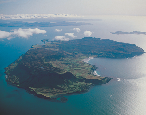 isla de Eigg