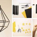 Ideas de reciclaje doméstico creativo