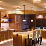 Qué tipo de luz necesitamos en cada estancia de la casa