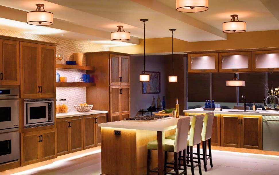 Qué tipo de luz necesitamos en cada estancia de la casa - Efimarket