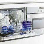 Desmontando mitos: el lavavajillas y el standby