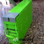 Batería Monoblock TFS250- 2 de 250 Ah