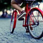 Ciudades amigables para moverse en bicicleta
