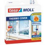 ¿Cómo aislar las ventanas del frío? Thermo Cover – Ideal para ventanales de cristal simple