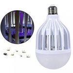 ¿Cuál es la mejor lámpara antimosquitos?
