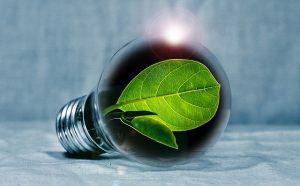 Consumo eficiente y sostenible de energía eléctrica